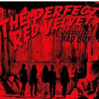 [GO] FREE POSTAGE RED VELVET: THE PERFECT RED VELVET