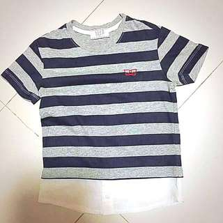 Toddler boy shirt