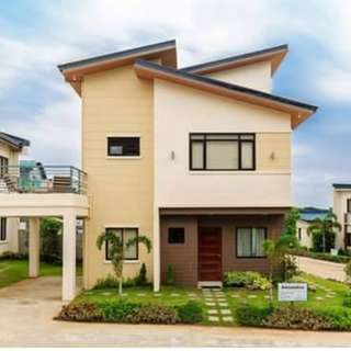 Perfect Choice of House and Lot in Calamba Laguna