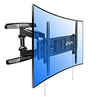 Swivel & non swivel tv | bracket