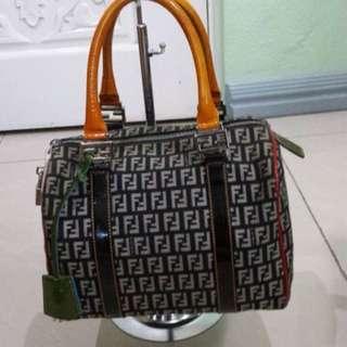 Fendi Bag Authentic Original