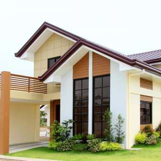 Must have house and lot in Imus Cavite