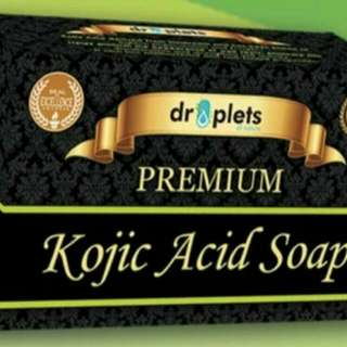 Droplets of Nature Soap 170g