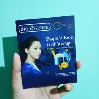 Bio Essence Face Lifting Cream (sample size)