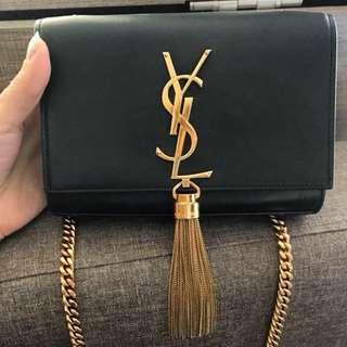 Saint Laurent YSL Tassel bag