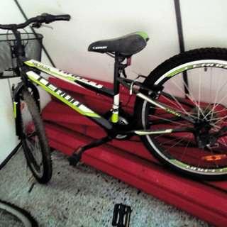 Mountain Bike Leran Navada