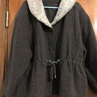 Wool Jacket (made in France)