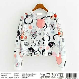 Mikit sweater