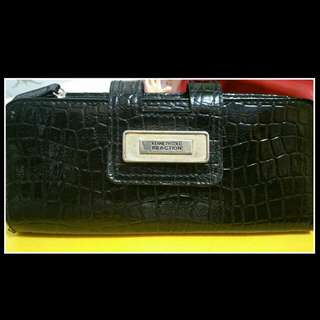 Kenneth Cole Reaction Long wallet