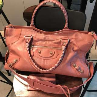Balenciaga Giant Part Time bag