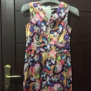 The express dress