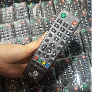 TV PLUS REMOTE CONTROL FOR SALE 249 ONLY!