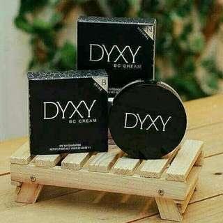 Dyxy Bccream