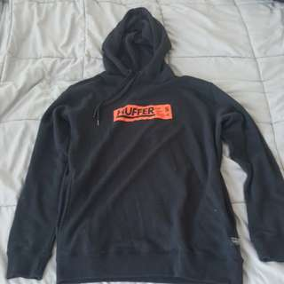 *AUTHENTIC* HUFFER HOODIE (only been worn twice)