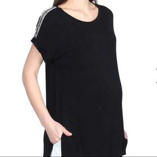9months Maternity Top