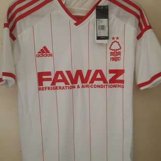 adidas Nottingham Forest REPRICED!