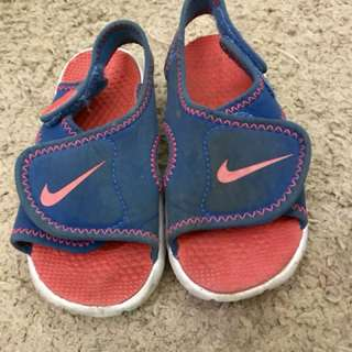 Authentic Nike Sunray