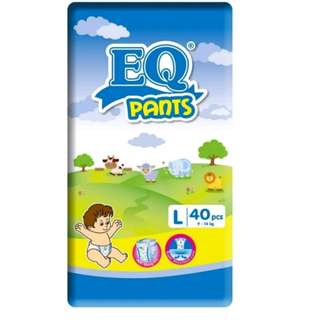 EQ Pants Large (40)