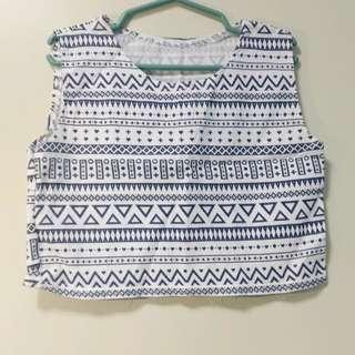 Aztech Dress