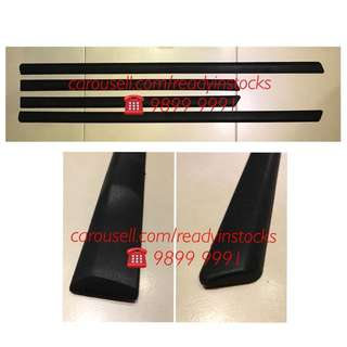 Nissan NV200 Van Body Protector Strip (Universal) / Nissan Accessories