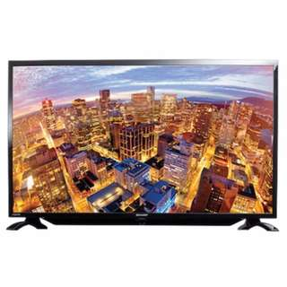 "Sharp AQUOS 32"" LE185M LED TV"