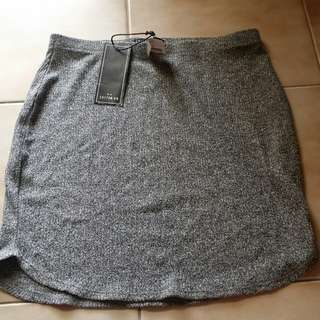 New with tags, skirt