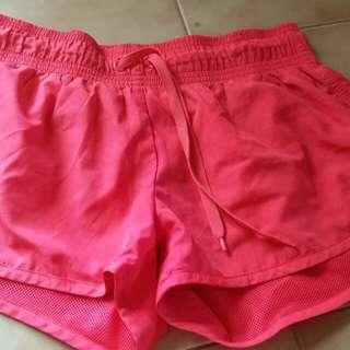 New. Sports shorts