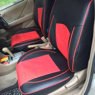 Customise Leather seat cover