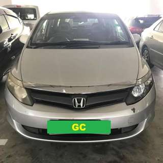 Honda AirWave CHEAPEST RENT AVAILABLE FOR Grab/Uber