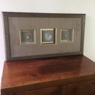 Antique Jades Frame