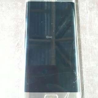 Samsung Galaxy S6 Edge + 16GB