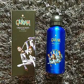 BN Soleil Circus Water Bottle