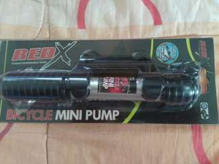 Bicycle Mini Pump