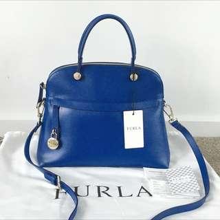 Authentic Furla Piper Medium Handbag