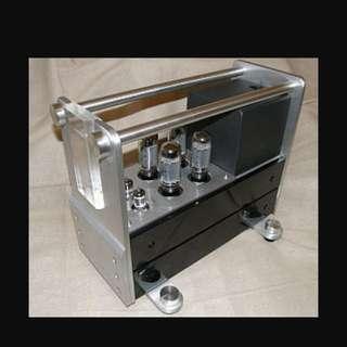 Tube Amplifier And Pre-amplifier Bundle