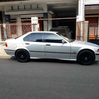 BMW 318i E36 Th.1997