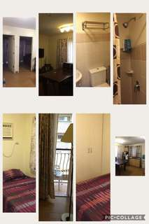 For rent 2br fully furnished