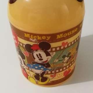 Mickey & Minnie Table Little Bin