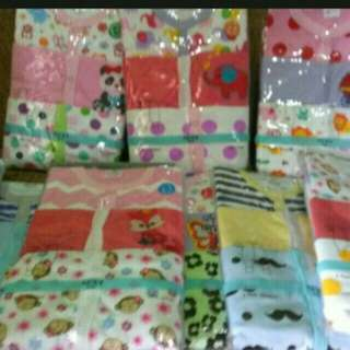 Romper next isi 3 pcs