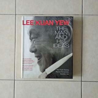 The Man And His Ideas 📄 456 Edition 1998 📖 condition 9/10
