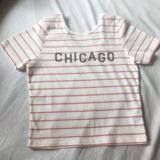 Chicago Top