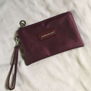 Longchamp Wristlet