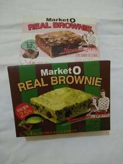 READY Market O real brownie isi 4