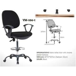 Teller chair