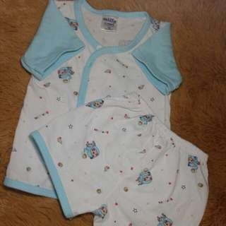 Baby Clothing( buy 3 item rm10 less rm5 )