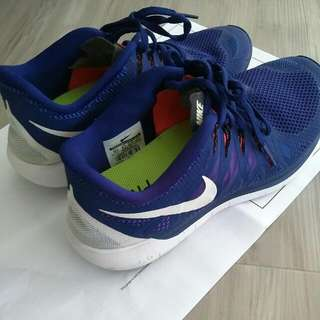 Nike Running Shoe Very New