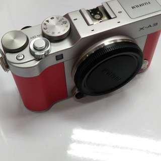 Fujifilm XA3 Bisa Dicicil DP 0% Cukup Membayar 199.000