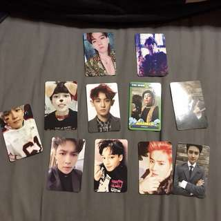 EXO Official PC