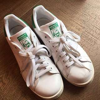 Original Stan Smiths