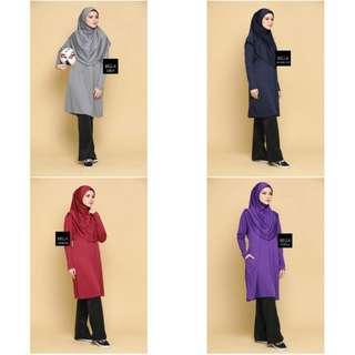 Muslimah Sportswear